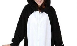 penguin-onesie