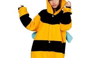 bee-onesie