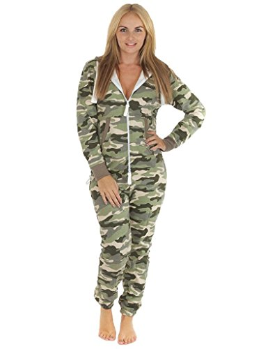 army onesies for adults