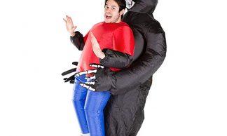 Inflatable Halloween Costumes