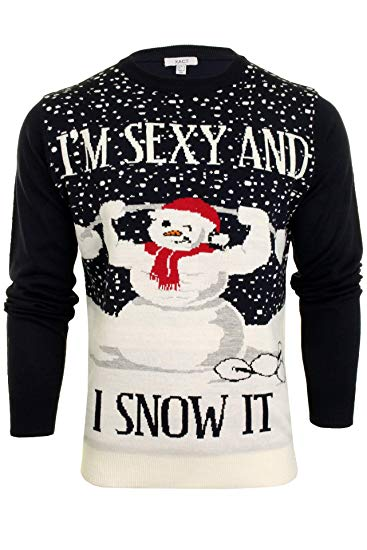 sexy-and-snow-it-christmas-jumper