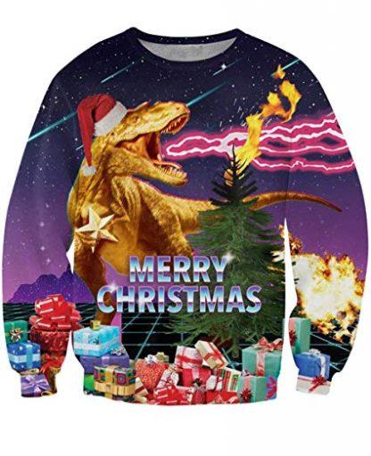 t-rex-merry-christmas-jumper