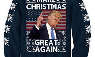donald-trump=christmas-jumper