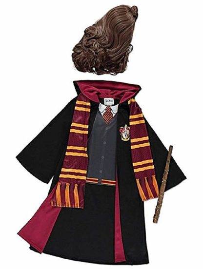 hermione granger harry potter costume world book day 2